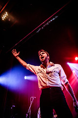The Vaccines - Ancienne Belgique (20/10/18) (Nathan Dobbelaere Photography) Tags: ancienne belgique the vaccines nathan dobbelaere brussels concert live music gig