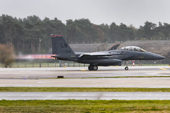 USAFE   F-15E Strike Eagle   RAF Lakenheath (FrogFootTV) Tags: raflakenheath lakenheath raf f15eagle f15strikeeagle f15estrikeeagle f15ceagle mcdonnelldouglasf15eagle eagle f15 strike mcdonnell douglas plane planes airplanes airplane aircraft jet flying flight captain canon 7d sigma120400 canon7dmk1 sigma 120400 flights sky fighter fighterjet combataircraft militaryaviation aviationphotography fighterplanes unitedstatesairforce usairforce usaf usafe unitedstatesairforceeurope