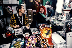 Lucca Comics 2018 (Valentina Ceccatelli) Tags: luccacomics 2018 lucca italy tuscany cosplay cosplayer authors comics art valentina ceccatelli valentinaceccatelli gamer gamers dc marvel