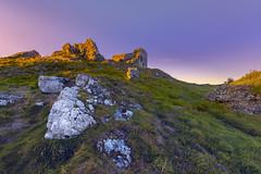 DSC_6329.jpgs2 (Sabbir Bijoy) Tags: landscape grass rock sky mountain sunset ireland history nikon tokina 1120mm f28 d7200 hdr