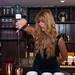 Las Vegas Speakeasy - Mariena Mercer, Chef Mixologist from The Cosmopolitan 2