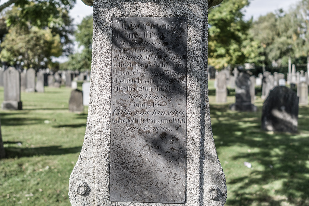 SEPTEMBER 2018 VISIT TO GLASNEVIN CEMETERY [ I USED A BATIS 25mm LENS AND I EXPERIMENTED WITH CAPTURE ONE]-144752