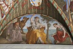 Casino Giustiniani Massimo_stanza dell'Ariosto_20