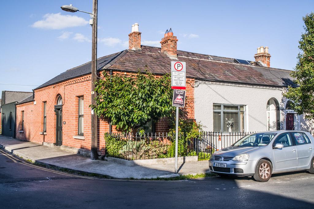 FONTENOY STREET OFF AUBURN STREET [DUBLIN 7]-144954