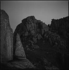 shape of things (steve-jack) Tags: hasselblad 501cm 80mm cb ilford delta 100 film 120 6x6 medium format mf cornwall perceptol epson v500