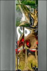 Artful reflections (Logris) Tags: spiegelungen spiegelung reflection abstract abstrakt