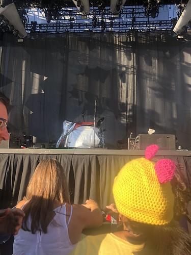Dave Matthews Band fan photo