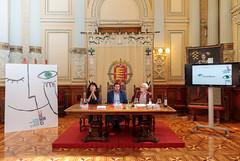 #63Seminci - Presentación oficial (10/10/2018) (SEMINCI) Tags: cine seminci valladolid