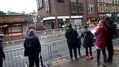 12.08.18 Byres Road Reaction Video (Paula Foxx) Tags: glasgow trans transvestite tranny crossdresser scottish transwoman uk outdoor gblt