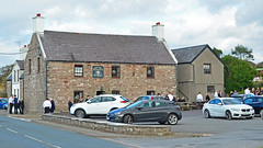 Prince of Wales Inn (cmw_1965) Tags: prince wales kenfig glamorgan oldest pub pool guild town hall ty newydd welsh
