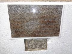 1ere Pierre d'Oradour 1947