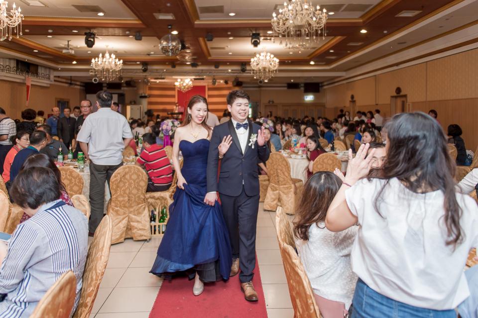 台南婚攝 海中寶料理餐廳 滿滿祝福的婚禮紀錄 W & H 114