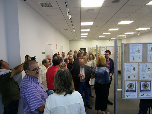 """(2018-10-05) - Exposición Filatélica - Inauguración (15) • <a style=""""font-size:0.8em;"""" href=""""http://www.flickr.com/photos/139250327@N06/31790632638/"""" target=""""_blank"""">View on Flickr</a>"""