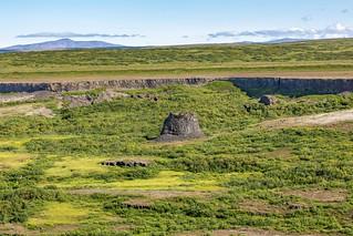 Jokulsargljufur Iceland
