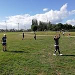 sportdag 21 september 2018 : enkele sfeerfoto's