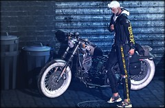 ♔ LoTd 224 (Victoria Michigan) Tags: xtc poses egozy fair pose event mister razzor native urban uber hevo tmd the men man dept motodesign akeruka signature stealthic etre taikou sl secondlife second life blogger blog