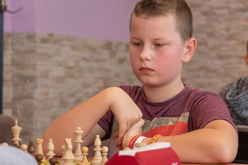 Grand Prix Spółdzielni Mieszkaniowej w Szachach Turniej VII-51