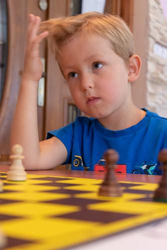 Grand Prix Spółdzielni Mieszkaniowej w Szachach Turniej VII-12