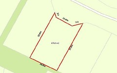 Lot 125, Newfield Street, Rutherford NSW