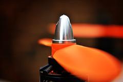 #Orange Propeller (roanfourie) Tags: challenge theme propeller quad copter drone fpv racing nikon d3400 nikkor 1855mm dx afp vr f35 dslr raw multirotor multi rotor lookingcloseonfriday orange friday