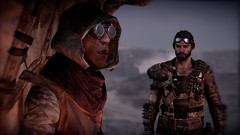 Mad Max_20181012195229 (Livid Lazan) Tags: mad max videogame playstation 4 ps4 pro warner brothers war boys dystopia australia desert wasteland sand dune rock valley hills violence motor car automobile death race brawl scenery wallpaper drive sky cloud action adventure divine outback gasoline guzzoline dystopian chum bucket black finger v8 v6 machine religion survivor sun storm dust bowl buggy suv offroad combat future