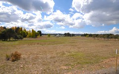 lot 2 & 3 Gumflat Lane, Bywong NSW
