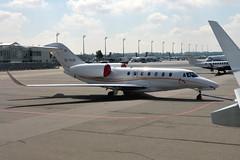 OE-HUB (Vienna Jet) (Howard_Pulling) Tags: munich general aviation deutschland german germany