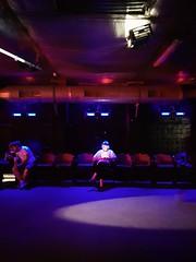 Siksa (ewitsoe) Tags: night concert samsunggalaxys8 mobilephotography ewitsoe club lightroomccmobile mobile tone punk warszawa warsaw poland band siksa klubhydrodzagadka nightlife music singleperson woman light