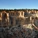 Bryce Canyon - Erosion Walls