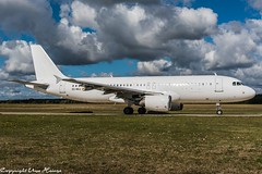 Gowair EC-MXJ (U. Heinze) Tags: aircraft airlines airways airplane planespotting plane haj hannoverlangenhagenairporthaj eddv flugzeug nikon