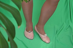 Piškoty a sedmikrásky (35) (Merman cvičky) Tags: balletslippers ballettschläppchen ballet slipper ballerinas slippers schläppchen piškoty cvičky ballettschuhe ballettschuh