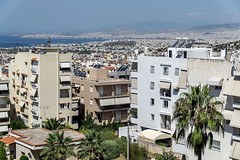 Glyfada (Maciej Dusiciel) Tags: architecture architectural city urban glyfada athens greece travel europe world sony alpha buildings panorama cityscape landscape skyline