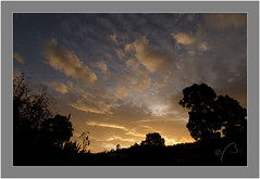 Sunrise, La Palma, Canarias (Bartonio) Tags: canaryislands clouds elcastillo garafía islascanarias lapalma landscape naturaleza nature nikkor1224mm4 nikond5100 paisaje sunrise