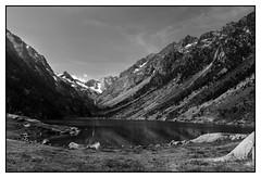Lac de Gaube (Slackie501) Tags: pyrenees nigelslack lacdegaube