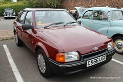 Ford Escort (anthonymurphy5) Tags: wirral travel transport classiccar classic car ford