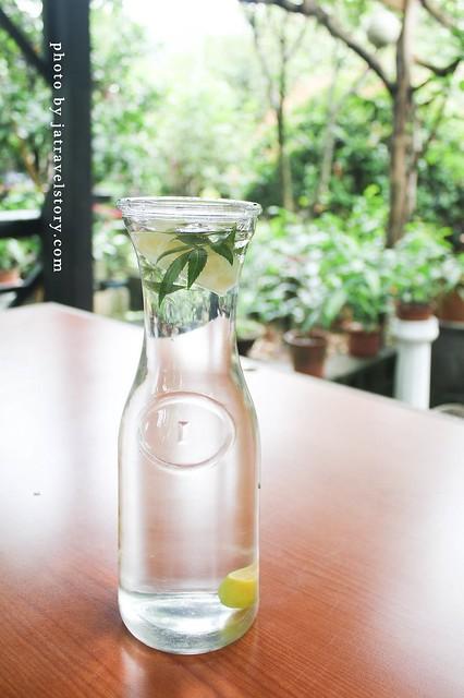青山小棧庭園咖啡 環境清幽,與大自然近距離接觸,青山瀑布附近美食。【新北聚餐餐廳】 @J&A的旅行