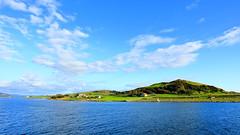 Mastrefjorden 21. aug  -18 (bjarne.stokke) Tags: rogaland ryfylke norway norge norwegen skyer