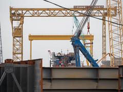 M1 20180417 110 (romananton) Tags: крымскиймост керченскиймост kerchstraitbridge crimeanbridge bridge мост стройка строительство крым construction constructing