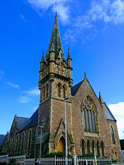 Martin's Memorial Church (Will S.) Tags: mypics martinsmemorialchurch church christian protestant stornoway lewis hebrides scotland unitedkingdom presbyterian churchofscotland
