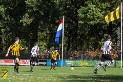 Baardwijk - Oosterhout-9424 (v.v. Baardwijk) Tags: baardwijk oosterhout voetbal competitie 3eklasseb knvb waalwijk