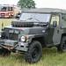 Land Rover 1/2 ton Lightweight (1980)