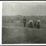 Archiv R357 Familienfoto, 1900er thumbnail