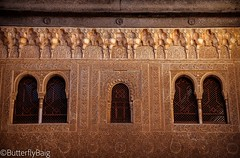 Mexuar   #Mexuar #Alhambra #Fortress #Palace #Architecture #IslamicGeometry #IslamicArchitecture #Arches #Archways #AlAndalus ‎#Andalucia ‎#Spain ‎#TheGoldenTriangle ‎#Granada ‎#TheGoldenAgeOfIslam ‎#Life ‎#Love #NasridPalace #NasridDynasty #Civilisations (Sarwat Baig) Tags: life toneseekers love fortress nasridpalace arches alhambra andalucia islamicgeometry archways thegoldentriangle mexuar butterflybaigphotography granada gameoftones spain architecture traveldiaries liveforthestory palace nasriddynasty mycanon travelphotographer civilisations thegoldenageofislam islamicarchitecture alandalus