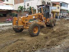 Colocación de adoquin calle Atahualpa (gadchone20092014) Tags: colocación adoquin calle atahualpa