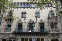 casa amatller 4 (smallritual) Tags: barcelona catalunya spain modernisme passeigdegracia casaamatller puigicadafalch
