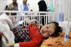 الدفتيريا يحصد عشرات الضحايا في اليمن غالبيتهم من الأطفال (nashwannews) Tags: أطفالاليمن الدفتيريا اليمن صنعاء