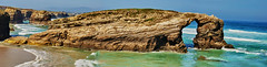 Playa de las Catedrales (juanmzgz) Tags: playadelascatedrales ribadeo mariñalucense lugo galicia españa paisaje naturaleza acantilados