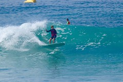 IMG_6657 (palbritton) Tags: surf surfing surfer singlefin longboard longboardsurfing surfcontest