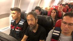 """Periodista japonés recobra la libertad tras 3 años de """"infernal"""" cautiverio terrorista en Siria (psbsve) Tags: noticias curioso movie interesante video news imágenes world mundo información política peliculas sucesos acontecimientos entertainment"""