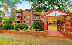 15/64-66 Cairds Avenue, Bankstown NSW
